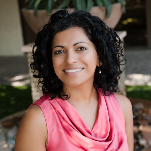 Kavita Bernstein, Interim Vice-Chair