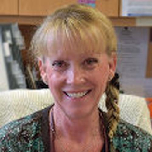 Rebecca Leimkuehler