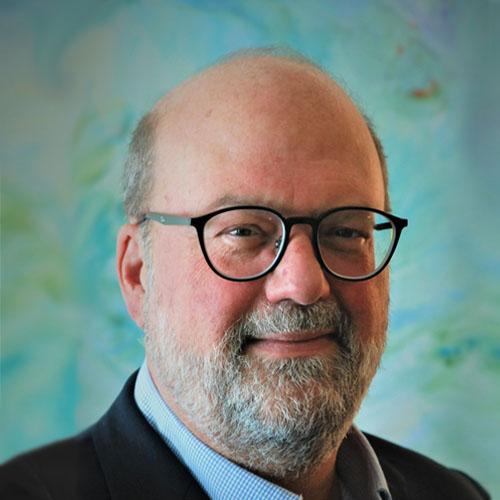 Bob Shogren, Treasurer