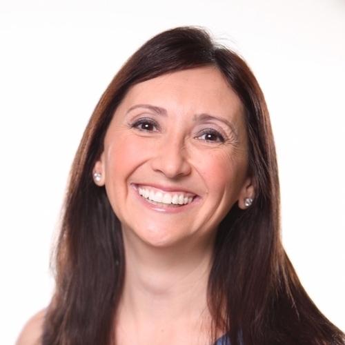 Dr Pilar Vargas, Secretary